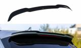 Odtrhová hrana střechy Audi SQ5 MkII  2017-  Audi Q5 S-line MkII 2017-