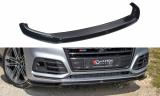 Spoiler pod přední nárazník Audi SQ5 MkII 2017-  Audi Q5 S-line MkII 2017-