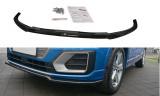 Spoiler pod přední nárazník Audi Q2 Mk1 Sport 2016-