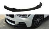 Spoiler pod přední nárazník BMW 1 F20/F21 M-Power 2011 - 2015