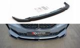 Spoiler pod přední nárazník BMW 1 F40 M-Pack 2019 -