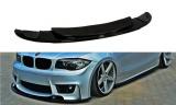 Spoiler pod přední nárazník BMW 1 E87 M-Design 2004 - 2008