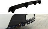 Středový spoiler pod zadní nárazník BMW 1 F20/F21 M-Power PREFACE & FACELIFT 2011 -