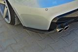 Boční spoiler pod zadní nárazník BMW 1 E87 Standard/M-Performance 2004 - 2008