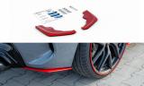Boční spoiler pod zadní nárazník BMW 1 F40 M-Pack 2019-