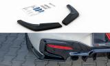 Boční spoiler pod zadní nárazník BMW 1 F20 Facelift M-power 2015-2019