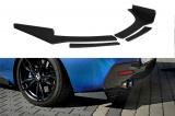 Boční spoiler pod zadní nárazník BMW 1 F20/F21 M-Power FACELIFT 2015 -