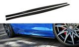 Nástavce prahů BMW 1 F20/F21 M-Power FACELIFT 2015 -