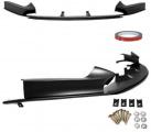 Spoiler pod přední nárazník BMW 2 Series F22/F23 Coupe/Cabrio with M- Package 2013 -