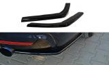 Boční spoiler pod zadní nárazník BMW 4 F32 M-PACK 2013 -