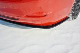 Boční spoiler pod zadní nárazník BMW 3 F30 2011- 2015