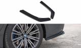 Boční spoiler pod zadní nárazník BMW 3 G20 M-pack 2019-