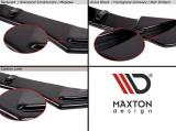 Boční spoiler pod zadní nárazník BMW 3-SERIES F30 PHASE-II SEDAN M-SPORT (2015-2018) Maxtondesign
