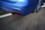 Boční spoiler pod zadní nárazník BMW 3-SERIES F30 PHASE-II SEDAN M-SPORT (2015-2018)