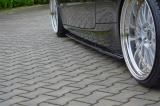 Nástavce prahů BMW 3 E92 M-PACK FACELIFT 2010- 2013