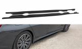 Nástavce prahů BMW 3 G20 M-pack 2019-