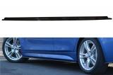 Nástavce prahů BMW 3-SERIES F30 PHASE-II SEDAN M-SPORT (2015-2018)