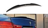 Odtrhová hrana kufru BMW 4 F32 2013 -