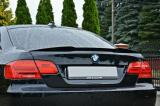 Odtrhová hrana kufru BMW 3 E92 MPACK 2006-2013