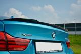Odtrhová hrana kufru BMW 4 F36 GRAN COUPÉ 2013- 2017