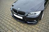 Spoiler pod přední nárazník BMW 3 E92 M-PACK FACELIFT 2010- 2013