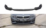 Spoiler pod přední nárazník BMW 3 G20 M-pack 2019-