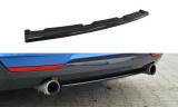 Středový spoiler pod zadní nárazník BMW 4 F32 M-PACK 2013 -