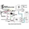Vstřikování vody a metanolu Snow Performance - stage 1 (Starter kit)