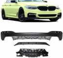Zadní nárazník BMW 5 Series  G31 with M- Package 2017 -