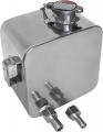 Water radiator coolant header tank - 1x vývod - objem 2,5l
