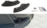 Boční spoiler pod zadní nárazník Fiat Punto Evo Abarth  2010-2014