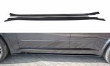 Nástavce prahů BMW X5 E70 Facelift M-pack 2010-2013