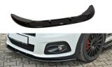 Přední spoiler nárazníku FIAT Grande Punto ABARTH 2007-2010