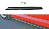 Nástavce prahů FIAT Stilo Schumacher version 2005