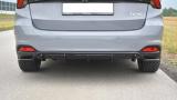Středový spoiler pod zadní nárazník Fiat Tipo Station Wagon S-Design 2016-