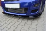 Přední spoiler nárazníku Ford Focus RS Mk1 2002-2003 Maxtondesign