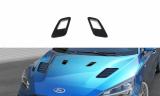 Ventilační otvory kapoty Ford Focus ST-Line / ST 2018 -