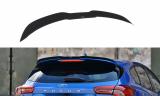 Odtrhová hrana střechy Ford Focus ST-Line Mk4 2018 -