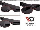 Boční spoiler pod zadní nárazník HONDA S2000 1999- 2003 Maxtondesign