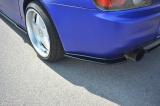Boční spoiler pod zadní nárazník HONDA S2000 1999- 2003