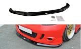 Přední spoiler nárazníku Honda Jazz MK1 2002- 2008