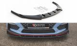 Přední spoiler nárazníku Hyundai I30 N Mk3 Hatchback/ Fastback 2017-