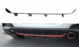 Středový spoiler pod zadní nárazník Hyundai I30 N Mk3 Hatchback 2017 -