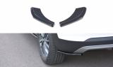 Boční spoiler pod zadní nárazník Hyundai Tucson Mk3 Facelift 2018-