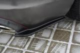 Boční spoiler pod zadní nárazník JAGUAR XF (X250) MK1 SPORTBRAKE S-PACK (2012-2015)