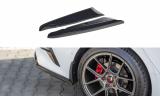 Boční spoiler pod zadní nárazník Kia ProCeed GT Mk3 2018-