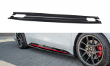 Nástavce prahů Kia ProCeed GT Mk 3 2018-