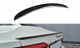 Odtrhová hrana kufru Maserati Granturismo preface standard & S version 2007 - 2011