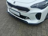 Přední spoiler nárazníku KIA STINGER GT 2017-