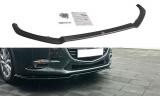 Přední spoiler nárazníku Mazda 3 BM (Mk3) Facelift 2017-